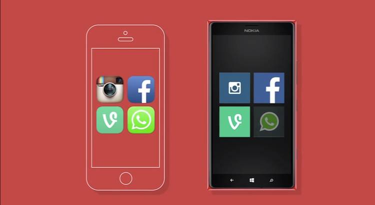 Nokia: WP ha tutte le applicazioni necessarie