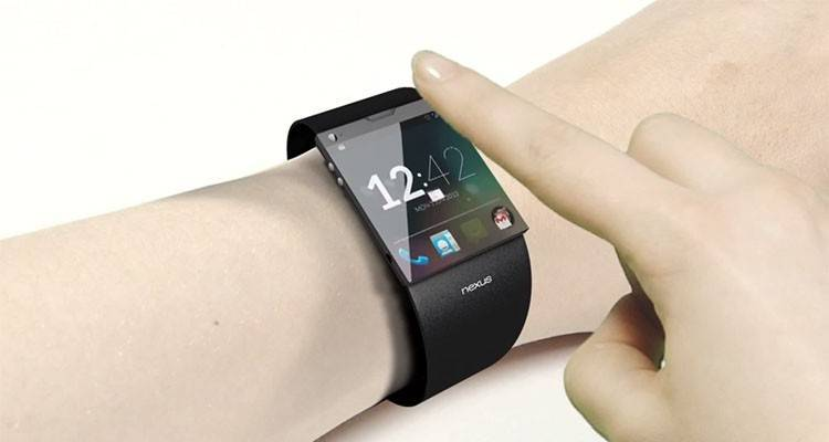 smartwatch google