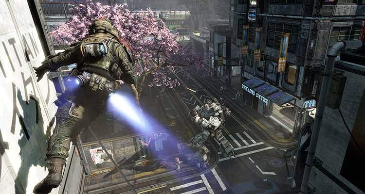 Titanfall 2 anche per PlayStation 4? Ecco perché!