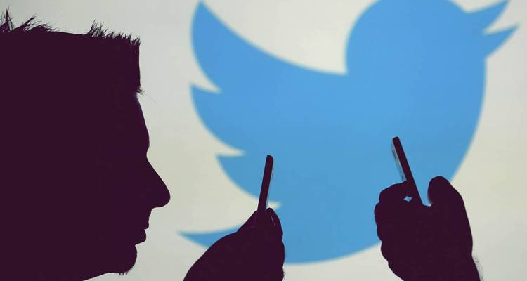 Twitter precipita in Borsa: dati al di sotto le aspettative