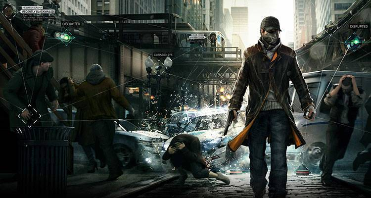 Watch Dogs, presentato il Season Pass