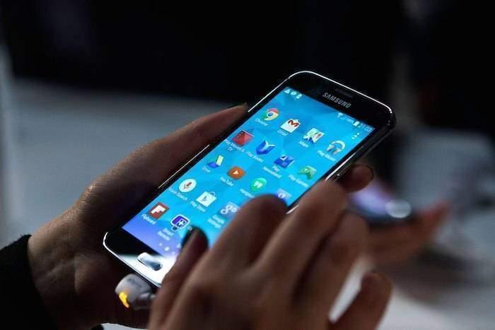 Samsung introdurrà soluzioni anti-theft su Galaxy S5