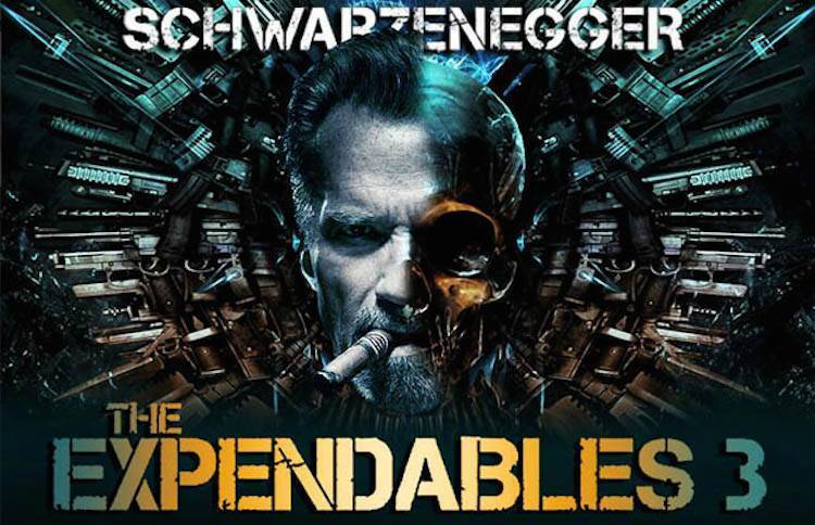 The Expendables 3: ecco il teaser ufficiale!