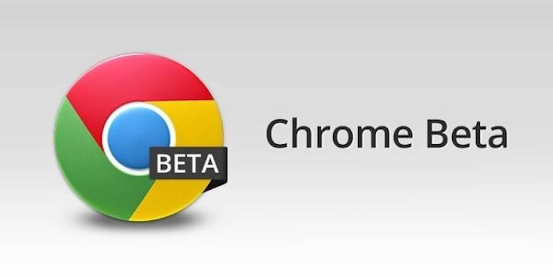 Google Chrome Beta per Android si aggiorna alla versione 35