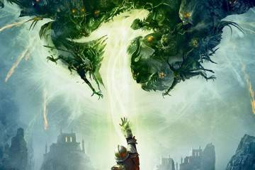Dragon Age Inquisition data di uscita