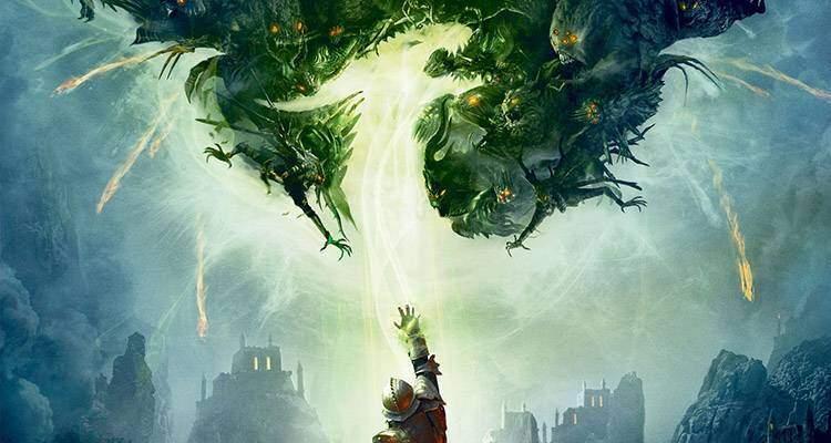 Dragon Age Inquisition data di uscita