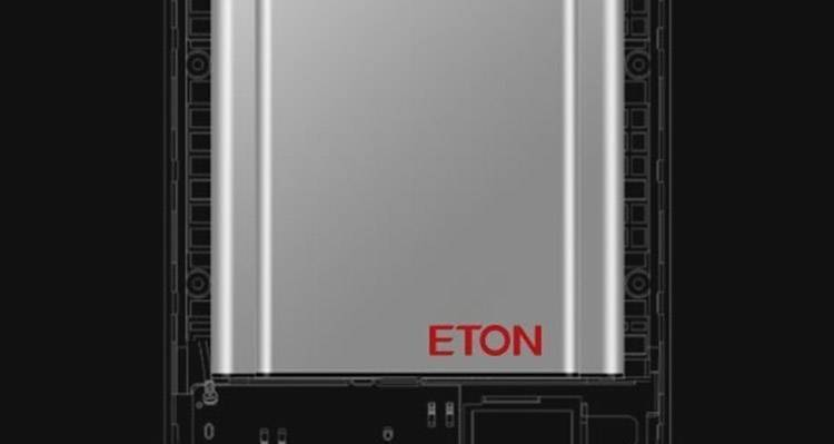 Eton Thor, Android super sottile con batteria da 5.000 mAh