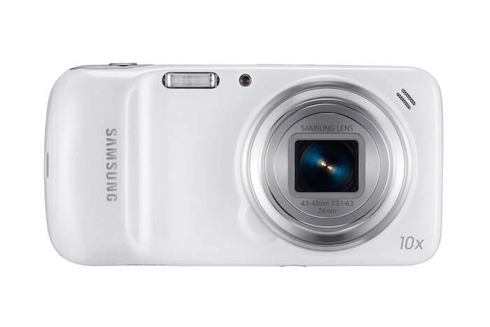 Samsung Galaxy K sarà il nuovo Galaxy S5 versione Zoom