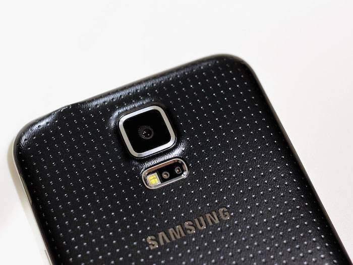 Samsung Galaxy S5: problemi alla fotocamera