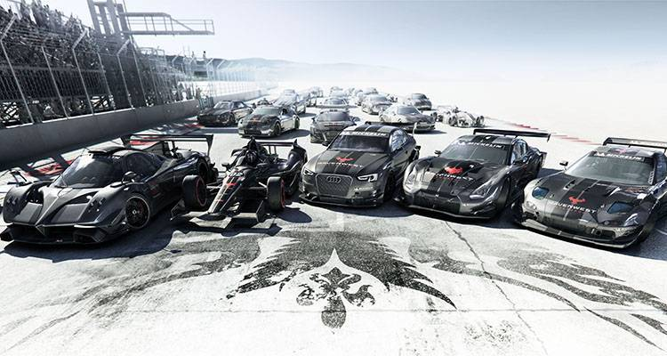GRID Autosport in arrivo per PC, PlayStation 3 e Xbox 360
