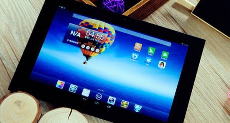 Galaxy GALAPAD A1, nuovo tablet con Tegra 4
