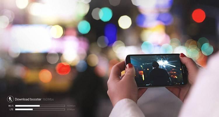 Galaxy S5 ottimizzatore download