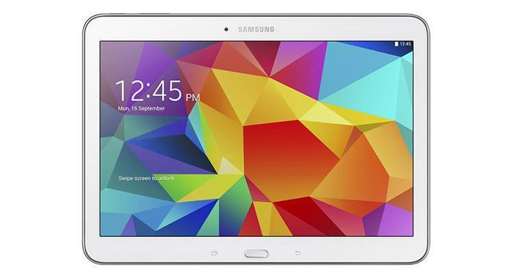 Samsung Galaxy Tab 4 ufficiale: ecco i nuovi tablet Android