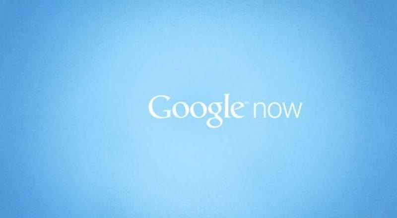 Google Now: in arrivo il conto alla rovescia su comando vocale?