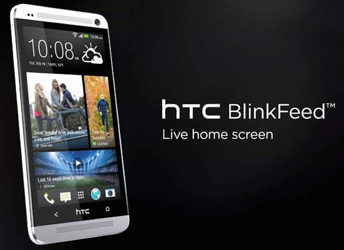 HTC Blinkfeed: ecco come averlo su tutti i dispositivi con KitKat