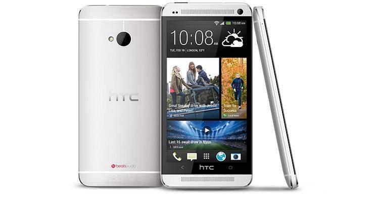 HTC One (M7), Sense 6 arriverà entro la fine di maggio