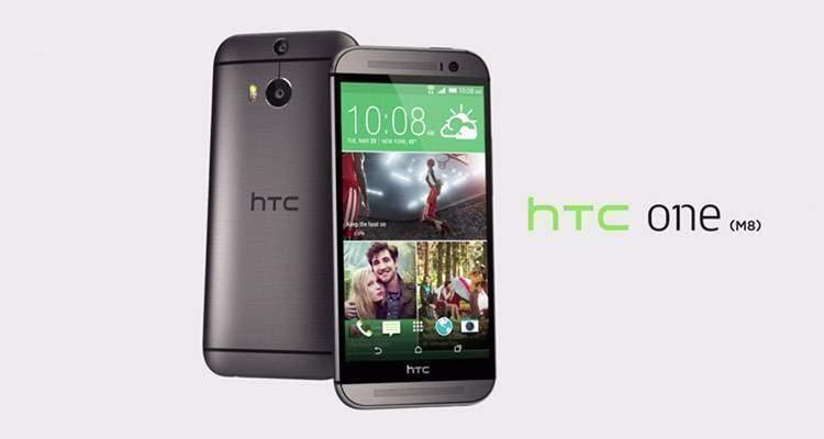 HTC One M8s ufficiale: al MWC la variante lowcost di One M8