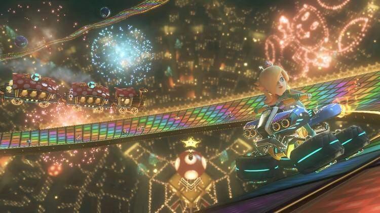 Mario Kart 8 Wii U 05