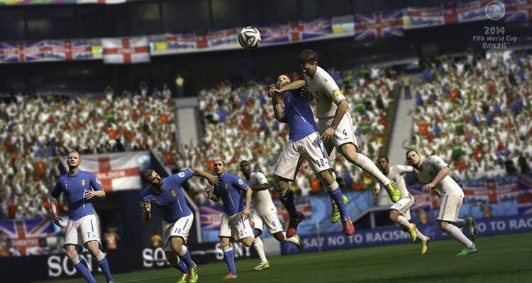 Mondiali FIFA 2014