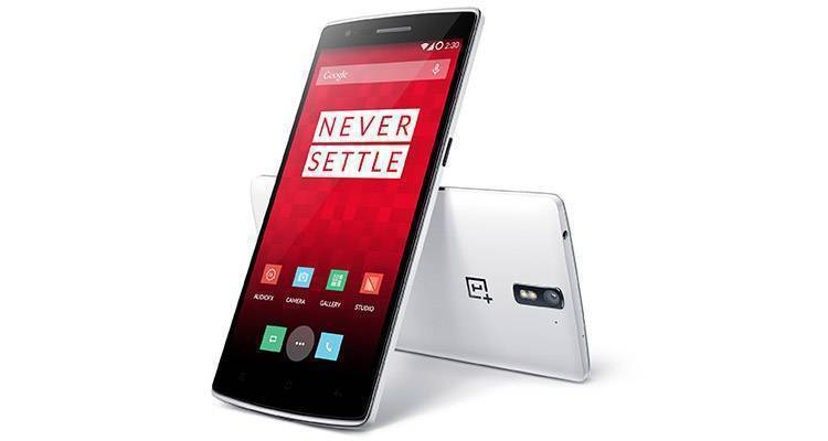OnePlus One in preordine su Aliexpress a partire da 400$