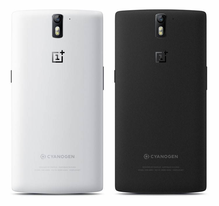 OnePlus One retro