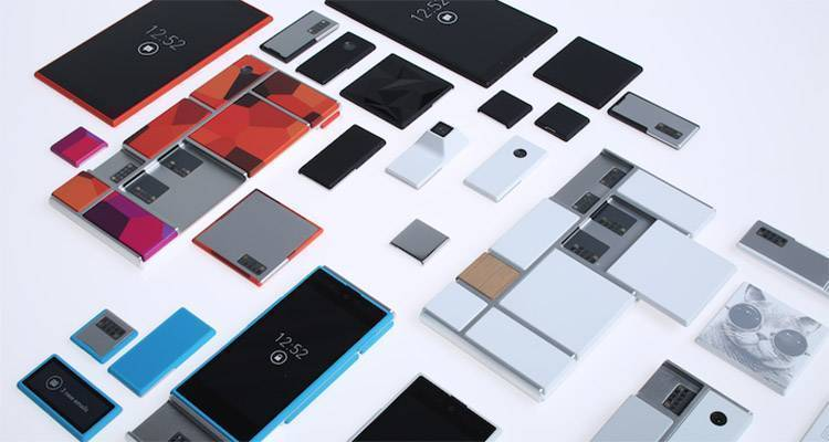 Google Project Ara: chip Nvidia e Marvell all'orizzonte?