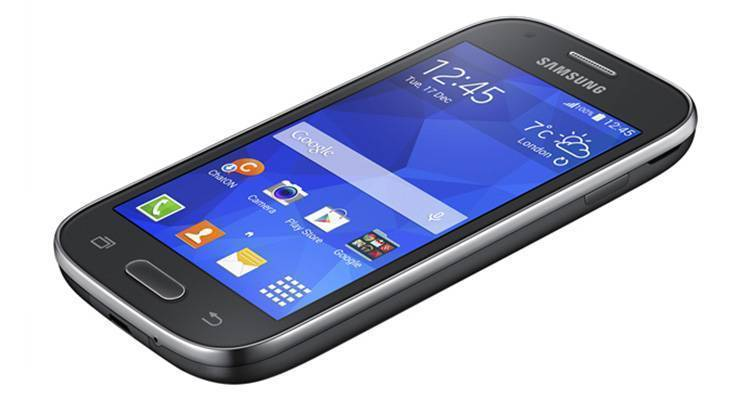 Samsung Galaxy ACE Style, nuovo Android low-cost