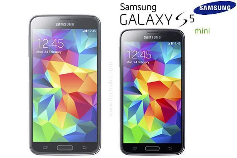 Samsung Galaxy S5 Mini: certificazione IP67 come il fratellone