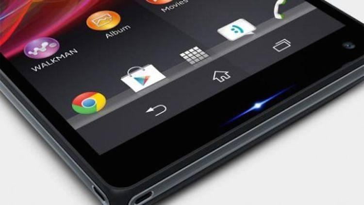 Sony Xperia Z2, imperdibile offerta su Amazon: 100€ di sconto!