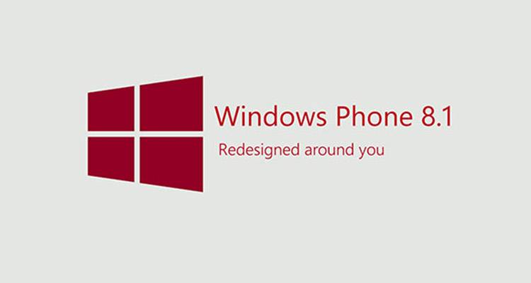 Windows Phone 8.1 Update 1 vicino al completamento, 7.8 verso il supporto Extended