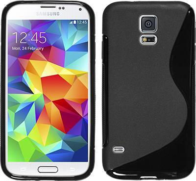 custodia samsung galaxy s5 cover