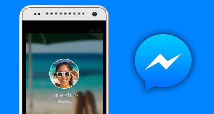 Facebook, arrivano le chiamate vocali gratuite tramite Messenger