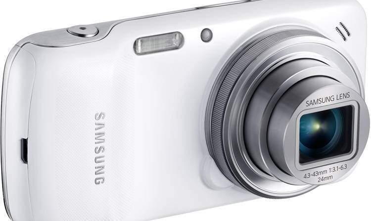 Samsung Galaxy S5 Active e Galaxy S5 Zoom: le prime caratteristiche