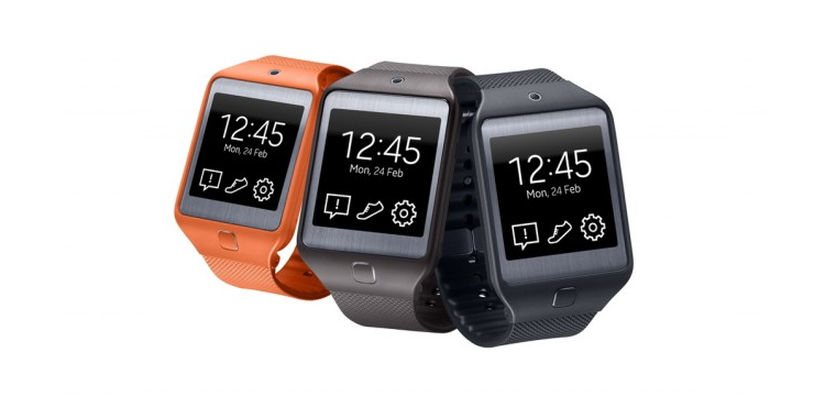 Samsung Gear 2 Neo disponibile su Amazon a 211 euro