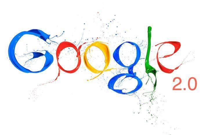 Google 2.0 : progetto ambizioso e rivoluzionario in arrivo