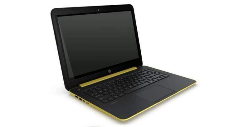 HP al lavoro su SlateBook 14, il notebook con OS Android