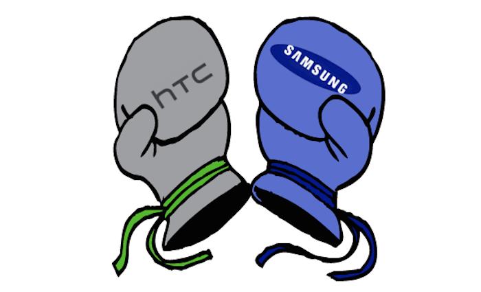 HTC: 5 motivi per scegliere One M8 piuttosto che Galaxy S5