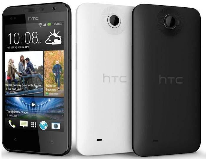 HTC Desire 310: disponibilità a partire dal 10 aprile da Mediaworld