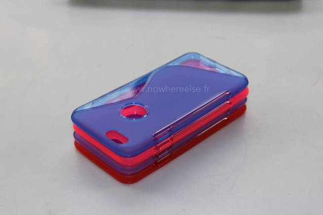 iphone 6 custodie silicone