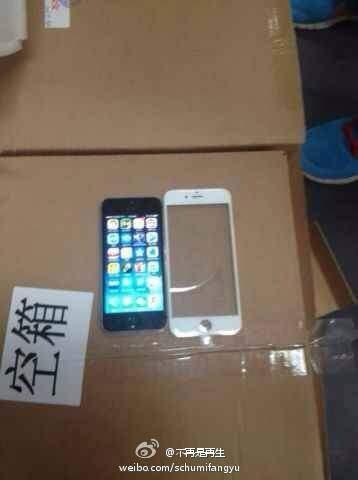 iphone 6 display iphone 5