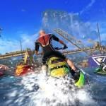 kinect sports rivals gare acquatiche