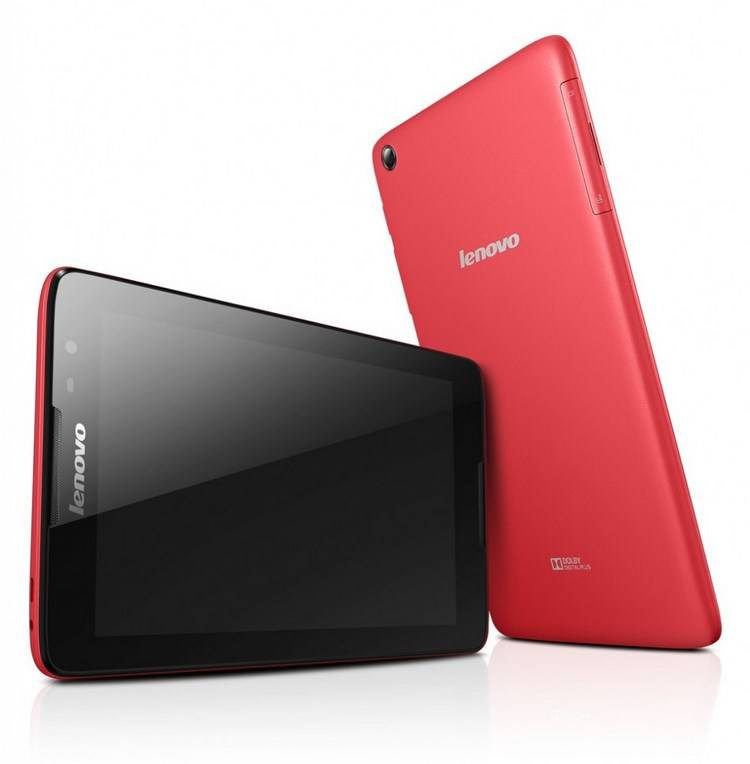 lenovo tablet android