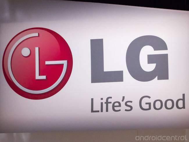 LG conferma: G3 sarà il prossimo top di gamma dell'azienda