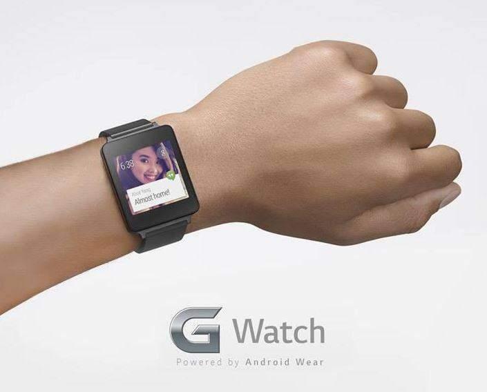 LG G Watch: primo video hands-on ne mostra il funzionamento
