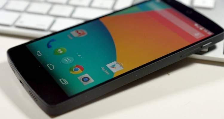 Android Silver: primo smartphone da LG e con CPU Snapdragon 810