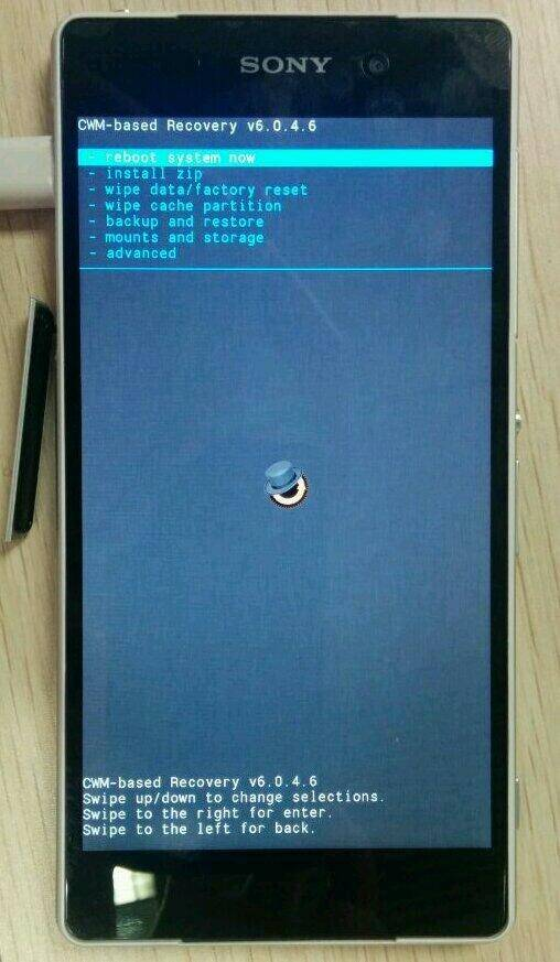 sony xperia z2 rooted