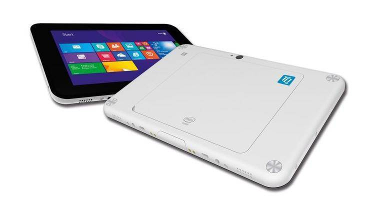 TQ InCover One: il tablet che supporta Windows, Android e Linux!