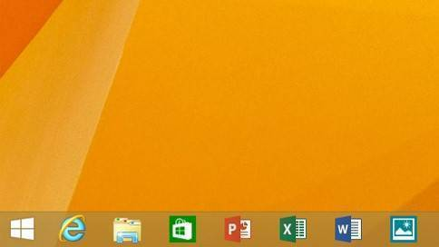 windows 81 update desktop