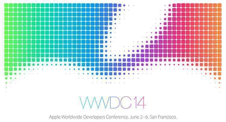 Apple: il WWDC 2014 si terrà tra il 2 e il 6 Giugno