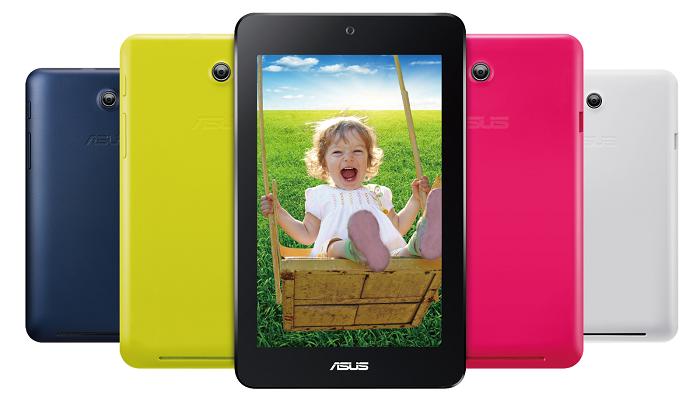 ASUS Memo Pad HD 7, uno dei migliori tablet economici, è in offerta a soltanto 99€!